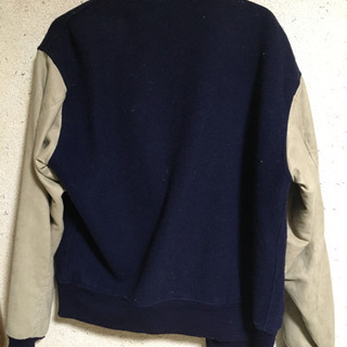 Ripon / Buttoned Award Jacket