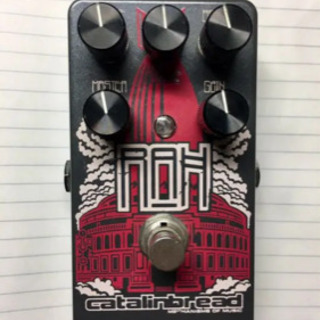 CATALINBREAD RAH Overdrive