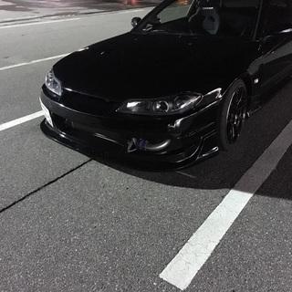 S15スペックR GTSSタービン付