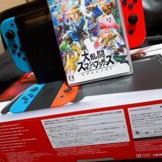 値下げ NintendoSwitch (ニンテンドースイッチ) ...