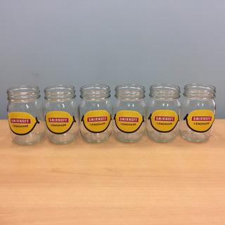 レモネードグラス未使用 6個