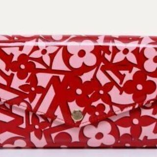 非常に入手困難‼️日本完売❤️可愛い ルイヴィトン長財布❤️正規品❤️
