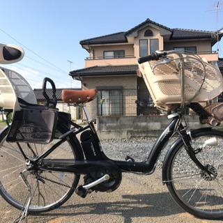 9-40 電動自転車ブリジストンアンジェリーノ  6アンペア