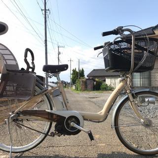 9-61 電動自転車ブリジストンアンジェリーノ