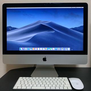 Apple iMac2017 Retina 4K-21.5inc...