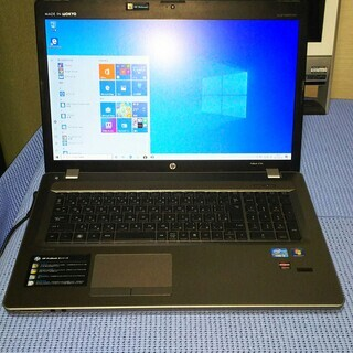 日本製 EliteBook改⑩Core i3 SSD Radeo...