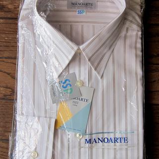 長袖ワイシャツ 新品 Nisshinbo日本製