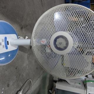 北563 ヤマゼン 扇風機 YLR-D30