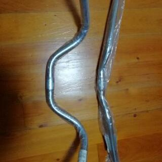自転車 ハンドル 2本セット