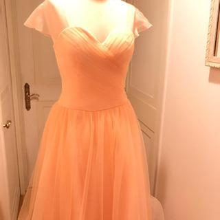 美品カラードレス*結婚式*2次会