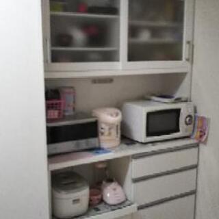 美品!!食器棚、キッチン棚