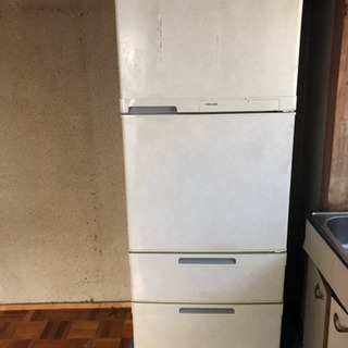 日立冷蔵庫 アーバンスリム 417L