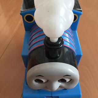 大きな機関車トーマス