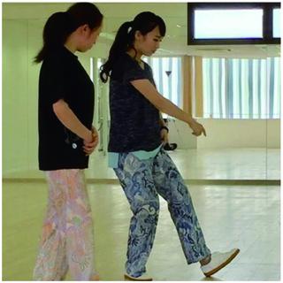 現役女子チャンピオンから学ぶ「はじめての太極拳(60分)」¥1,000