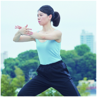 元中国太極拳チャンピオンとWHO医師が開発した 内臓血流を…