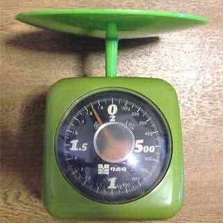 キッチンスケール はかり 計り 測り 計量器 料理
