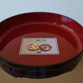 寿司桶(大)2枚