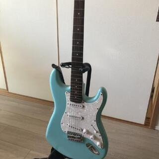 ギター アンプ付(決まりました)