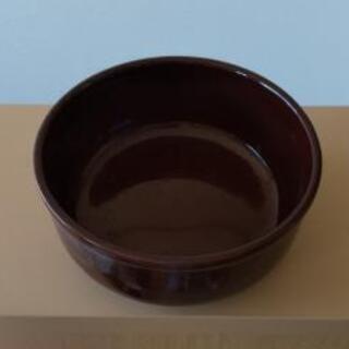 陶器の和皿5個セット