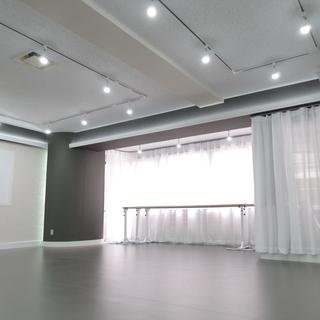 中央区ダンススタジオ 銀座花道スタジオ