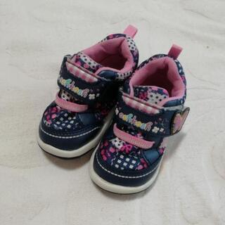 子供の靴 美品(サイズ12.5・13)