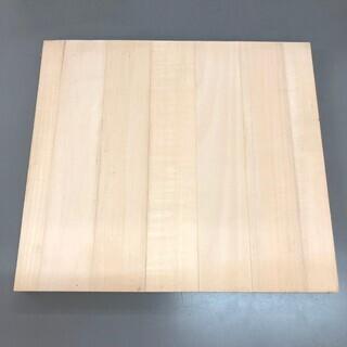 アウトレット シナ集成材端材 6枚セット