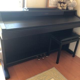 カワイの電子ピアノ