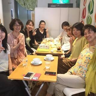 9/17(火) ワクワク英会話カフェ