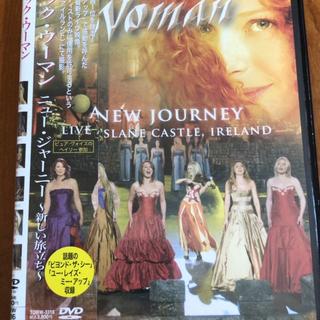 ケルティック・ウーマン DVD ニュー・ジャーニー~新しい旅立ち...