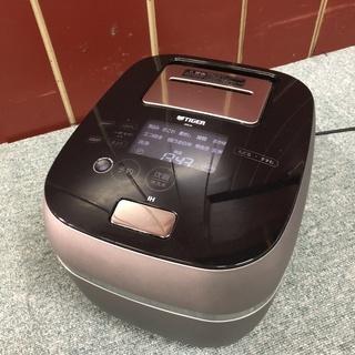 タイガー 3.5合炊き 圧力IH炊飯器 2015年製 お譲りします
