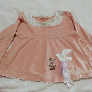子供服(女の子)サイズ80