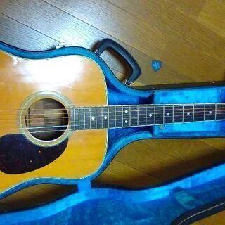 【超プレミア】♪ブルーベルW-300 ♪アコースティックギター♪