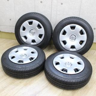 R337)【新車外し・未使用】ヨコハマ YOKOHAMA タイヤ...