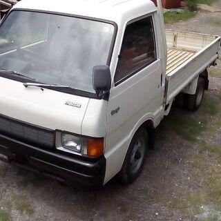 小型トラックを8万円で買う方おられますか