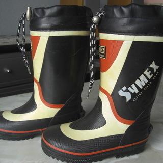 スノー用兼長靴(19cm)