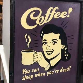 サインボード SB12-COFFEE