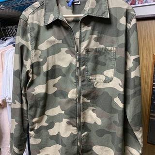 H&M  シャツジャケット  新品