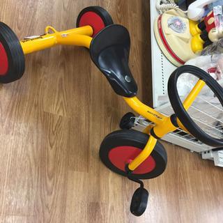 【Winther】デザイン三輪車売ります!
