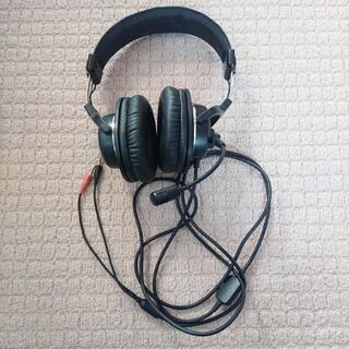 ヘッドセット ATH-770COM/audio-technica