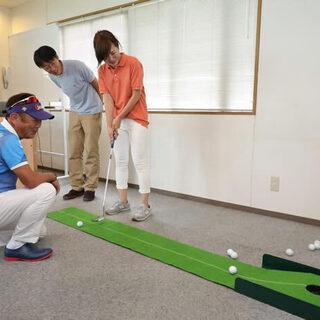【大和高田市に新規オープン】初心者専門のゴルフスクール(ワンストップゴルフアカデミー) - スポーツ