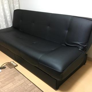 シングルソファベッド