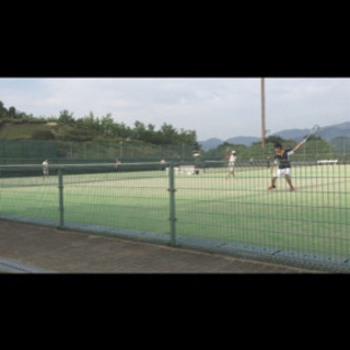 吹田市・箕面市でソフトテニスしませんか?