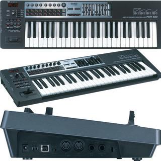 49鍵MIDIキーボード Roland PCR-500☆値下げしました