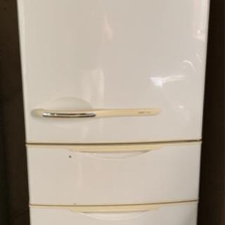 大きめの家庭用冷蔵庫