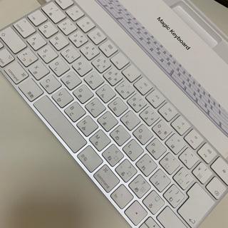 magic keyboard