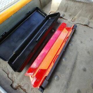 安全表示板 三角板 反射板 非常サイン 非常表示