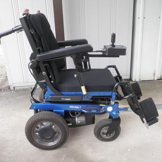今仙 EMC-930 電動車椅子 重量型100kg