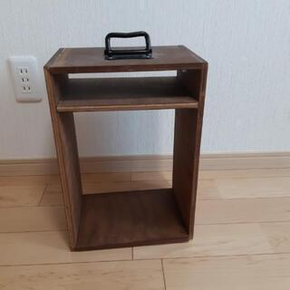 手作り棚(4)