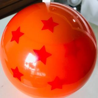 ドラゴンボール☆ 六星龍(リュウシンロン)