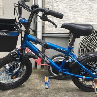 子供用自転車16インチ?